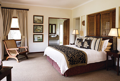 Luxury Suite Ghost Mountain Inn Hotel Mkuze Northern KwaZulu-Natal South Africa