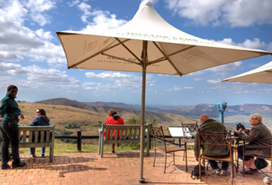 Guided Safaris Tours View Point Hluhluwe iMfolozi uMfolozi Park Hilltop Camp Big 5 South Africa