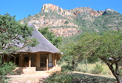 Ithala Game Reserve Guided Safaris KwaZulu-Natal South Africa
