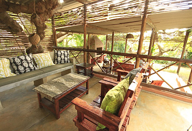 Lidiko Lodge St Lucia Guided Safaris KwaZulu-Natal South Africa