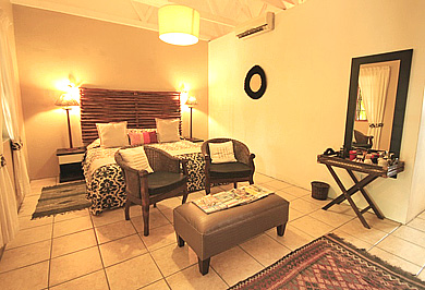 Lidiko Lodge Lake St Lucia Estuary Bed & Breakfast B&B KwaZulu-Natal South Africa