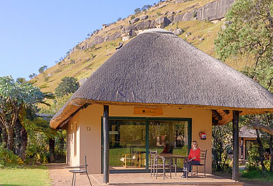 Guided Safaris Tours Giant's Castle Central Drakensberg KwaZulu-Natal South Africa