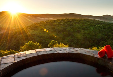 Leopard Mountain Game Lodge KwaZulu-Natal Guided Safaris Tours Big Five Wildlife South Africa