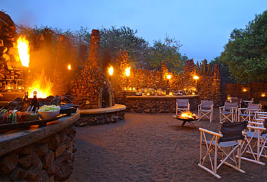 Phinda Mountain Lodge Phinda Private Game Reserve Big 5 South African Guided Safaris Tours KwaZulu-Natal