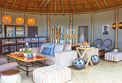 Thanda Tented Camp Thanda Private Game Reserve Big 5 Guided Safaris Tours KwaZulu-Natal South African