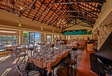 Giants Castle Camp Restaurant Central Drakensberg Guided Safaris Tours KwaZulu-Natal South Africa