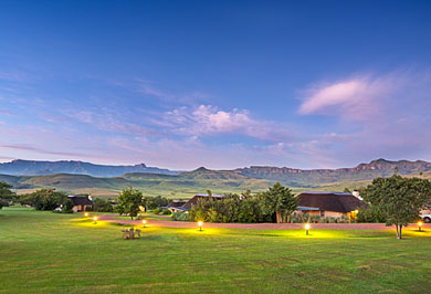 Montusi Mountain Lodge Guided Safari Tours South Africa Ukhahlamba Drakensberg Mountains