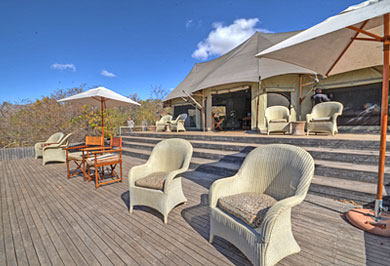 Komati Tented Lodge Nkomazi Game Reserve South African Guided Safaris Tours Mpumalanga