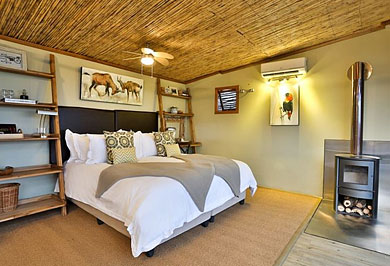Guided Safaris Tours Nambiti Private Game Reserve Cheetah Ridge Manor House KwaZulu-Natal South Africa