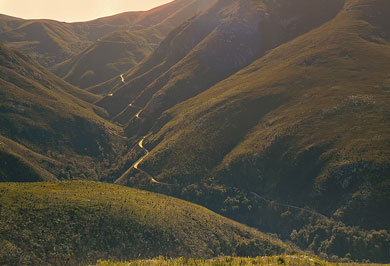 Swartberg Pass Eastern Cape Garden Route Guided Tours South Africa