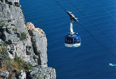 Cape Town Cape Point Garden Route Guided Tours Western Cape South Africa