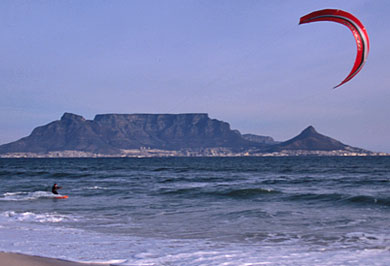 Cape Town Table Mountain Garden Route Guided Tours Western Cape South Africa