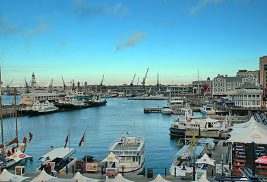 Cape Town V&A Waterfront Garden Route Guided Tours Western Cape South Africa