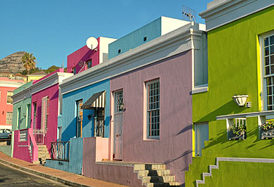 Cape Town Bo Kaap Garden Route Guided Tours Western Cape South Africa